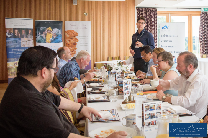 Business Networking Camberley