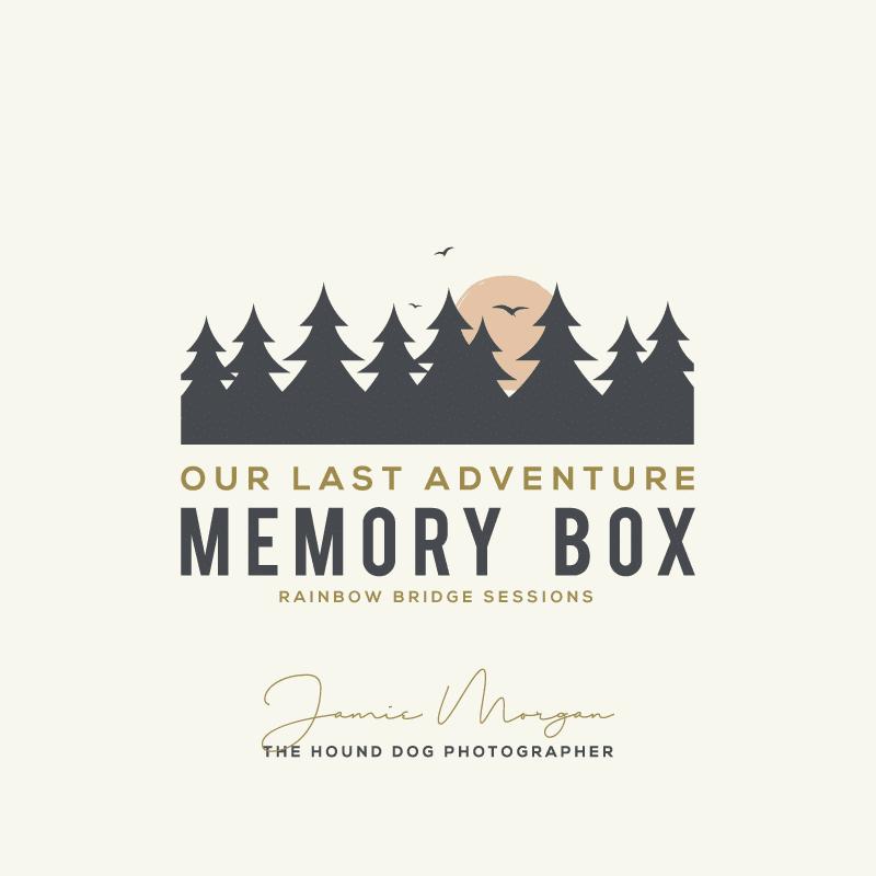 Memory Box Dog Photoshoot Experience